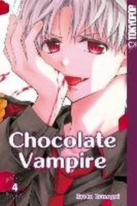 Chocolate Vampire 04