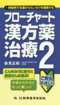 フロ-チャ-ト漢方藥治療 2