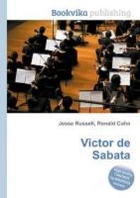 Victor de Sabata