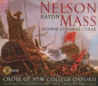 Nelson-Messe