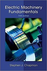 Electric Machinery Fundamentals (Paperback)