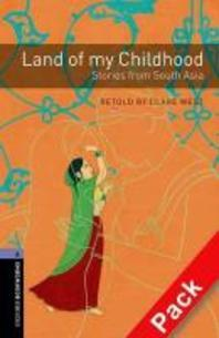Land of my Childhood (Audio CD Pack)