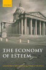 The Economy of Esteem