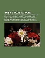 Irish Stage Actors