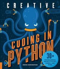 Creative Coding in Python