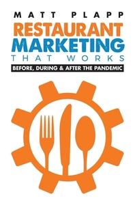 Restaurant Marketing That Works