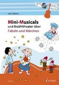 Mini-Musicals und Erzaehltheater ueber Fabeln und Maerchen