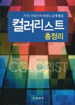 컬러리스트 총정리(기사 산업기사 과년도 문제헤설)