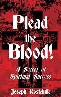 Plead the Blood!