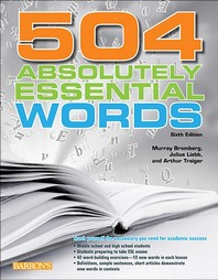 504 Absolutely Essential Words (Revised)