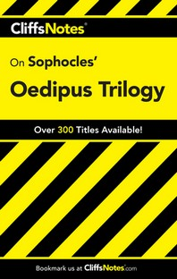 Sophocles' Oedipus Trilogy