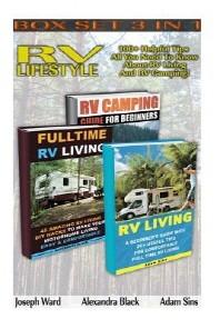 RV Lifestyle BOX SET 3 IN 1