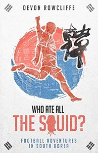 Who Ate All the Squid?