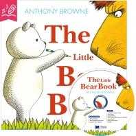 노부영 송 애니메이션 세이펜  The Little Bear Book (원서 & CD)