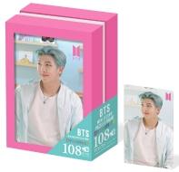 BTS 다이너마이트 액자 직소퍼즐 108피스: RM(인터넷전용상품)