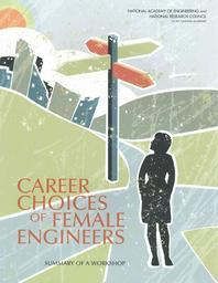 Career Choices of Female Engineers