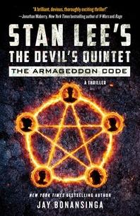 Stan Lee's the Devil's Quintet