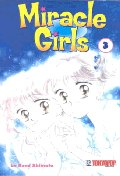 Miracle Girls 3