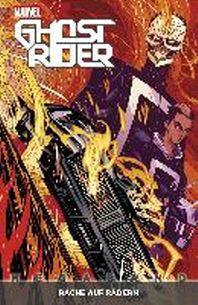 Ghost Rider Megaband