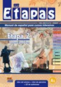 Etapa 2 Intercambios. Manual de espanol para cursos intensivos/ Step 2 Exchange. Spanish Manual for