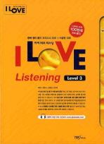 I LOVE LISTENING LEVEL. 3