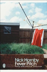 Fever Pitch. Nick Hornby