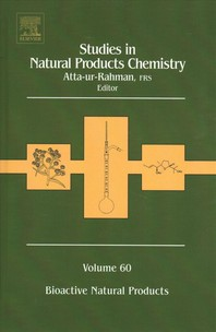 Studies in Natural Products Chemistry, 60