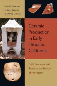 Ceramic Production in Early Hispanic California