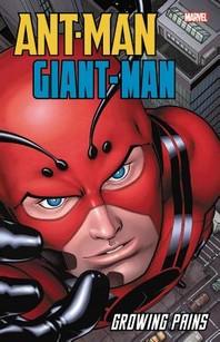 Ant-Man/Giant-Man