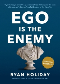 Ego Is the Enemy (미국판)