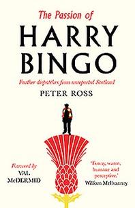The Passion of Harry Bingo