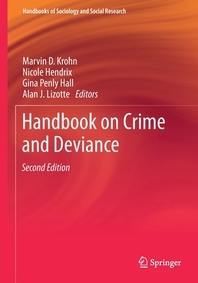 Handbook on Crime and Deviance