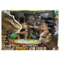 점박이2 공룡 대탈출