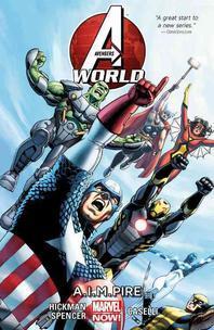 Avengers World, Volume 1