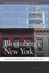 Bloomberg's New York