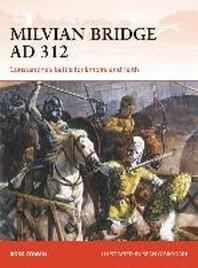 Milvian Bridge AD 312