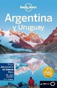 Lonely Planet Argentina Y Uruguay