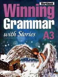 Winning Grammar with Stories A3(Workbook)