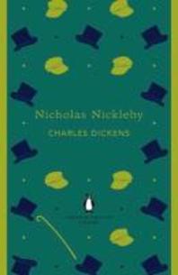 Nicholas Nickleby. Charles Dickens