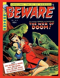 Beware #16
