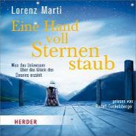 Marti, L: Hand voll Sternenstaub CD