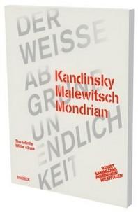 Kandinsky Malevitch Mondrian