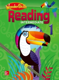 WonderSkills Reading Intermediate. 1 (Book(+Workbook) + Audio CD)