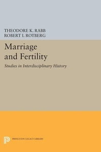 Marriage and Fertility