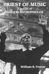 Priest of Music