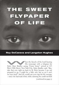 Roy Decarava and Langston Hughes