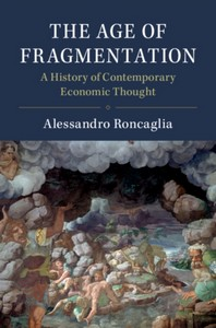 The Age of Fragmentation