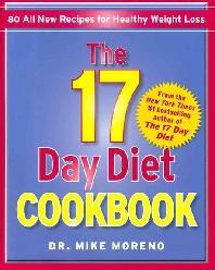 The 17 Day Diet Cookbook