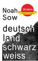 Deutschland Schwarz Wei