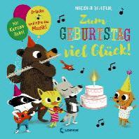 Zum Geburtstag viel Glueck!